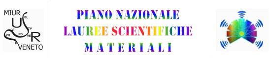 LAUREE SCIENTIFICHE