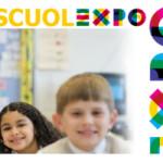 logo expo per le scuole