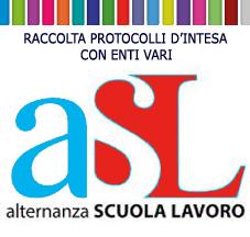 Protocolli d'Intesa ASL