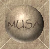Progetto MUSA