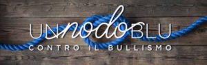 un-nodo-blu-contro-il-bullismo_logo