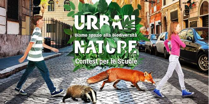 Contest Urban Nature